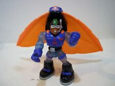 FISHER PRICE RESCUE HEROES CLIFF HANGER
