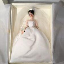 Maria Therese Bride Silkstone Barbie NRFB Mint