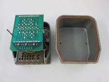 Lincoln Sangamo CW-10 RMS Thermal Converter 1-426862 5A 120V 30 mV = 0.5 KW