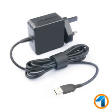 Compatible with Lenovo G575 Laptop Charger + Mains Cable