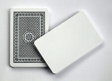 Jugando a las cartas en blanco (paquete de 100)