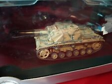 1:72 armadura de Dragón StuG III Ausf G 60464, Kursk 1943