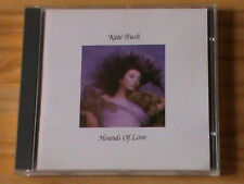 KATE BUSH - HOUNDS OF LOVE *Made in JAPAN 1985 - EMI CDP 746164 2* TOP-ZUSTAND