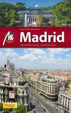 Madrid MM-City von Hans-Peter Siebenhaar (2014, Taschenbuch)