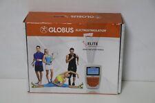 Globus Elite Cefar Mehrfarbig Elektrisches Muskelstimulationsgerät