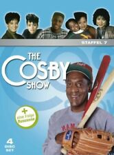 The Bill Cosby Show - Die komplette siebte Staffel ( Season 7 ) DVD Digipack