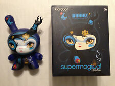 """Supermagical Dunny - 8"""" by 64 Colors Kidrobot"""