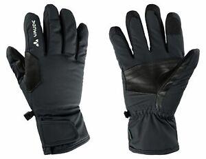 Vaude Handschuhe Roga Gloves III, Gr: 10/XL  wasserdicht winddicht atmungsaktiv