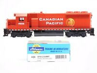 HO Scale Athearn 4486 CP Canadian Pacific Diesel Locomotive #4656 DUMMY