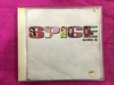 SPICE GIRL CD SPICE GIRL VIRGIN