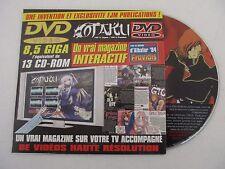 CD-ROM DVD VIDEO OTAKU - ALBATOR 84 JAPANIMATION JEUX VIDEO CINÉ ASIA MANGA