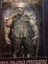 Solomon Grundy Justice League Collector Action Figure DC DIRECT Comics MISB