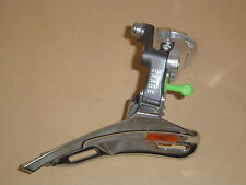 Shimano EXAGE FD-M320 3x7 Fach umwerfer 28,6mm zug von unten down pull NEU
