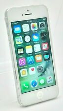 Apple iPhone 5 - 16Gb - White - At&T - Gsm (06-2B)