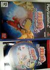 Naruto Uzumaki Chronicles 2 Playstation 2 PS2