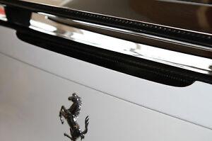 Novitec Black LED 3rd Brake Light - Ferrari 458 Italia / Speciale