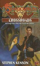 NEW Shadowrun: Crossroads (FAS5742) (Shadowrun (Fanpro)) by FanPro