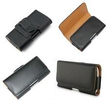 COVER CASE WALLET BELT CLIP LEATHERETTE Samsung I9100G Galaxy S II