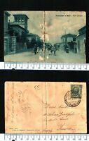FRANCAVILLA AL MARE (CH) - VIALE NETTUNO - ANNO 1916 - 29877