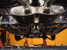 Sierra Cosworth 4x4 sapphier 4wd Acero las líneas de combustible