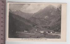 Piemonte - Ghigo di Praly Panorama - TO 10547