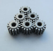 6PCS Iron Gear for Steampunk, Altered Art (i8)
