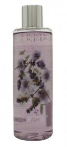 YARDLEY ENGLISH LAVENDER BODY WASH 250ML - WOMEN'S FOR HER. NEW. FREE SHIPPING