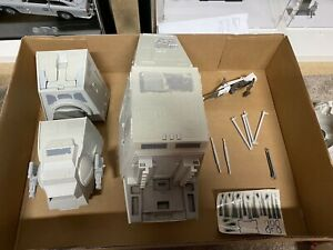 STAR WARS LEGACY HOTH AT-AT WALKER