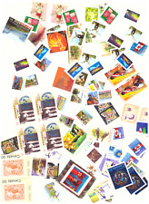 CANADA - UNFRANKED, UNCANCELLED STAMPS NO GUM - $100 FREE SHIPPING