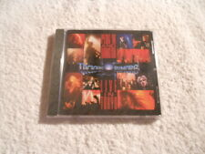 """Vicious Rumors """"Plug in and hang on-Live in Tokyo 1992"""" 2004 cd New Sealed"""