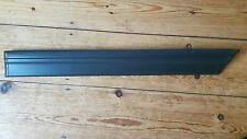 RANGE ROVER P38 94-99 PASSENGER/NEAR SIDE FRONT DOOR TRIM RUB STRIP MOULDING