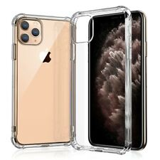 [Anti-yellow] Military Protection for i Phone 11/Pro XS Max XR X 8 7 6 Plus Case