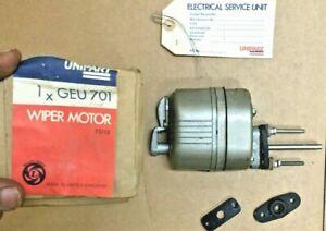 NOS Land Rover Series 1, 2 & 2A Lucas Wiper Motor