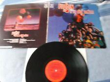 Fugain & the big bazar LP Album Canada pressing