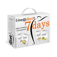 Dimagrire Magiando 7 Giorni Kit Dieta Proteica