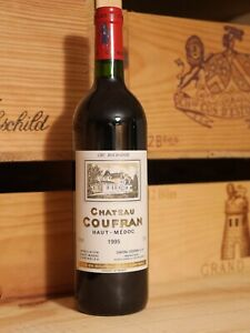 1995er Chateau Coufran - Haut Medoc !!!!!