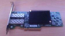 Convergenti DUAL 10GbE Ethernet PCIe 2 x8 Emulex OCe10102 IBM 49Y4251 49Y4252