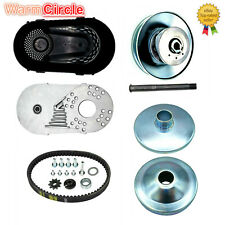 "30 SERIES GO KART TORQUE CONVERTER CLUTCH KIT 1"" 10T #40/41/420 COMET MANCO MX"