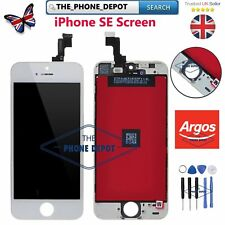 Replacement For iPhone SE 5S LCD Display Touch Screen Digitizer White