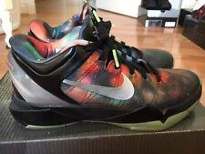 Men's Nike Zoom Kobe VII All Star Galaxy Size 7.5
