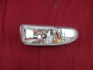 NOS OEM Dodge Plymouth Neon Fog Lamp Light Clear Lens 2000 - 01 Left Hand