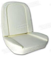 63 Corvette Seat Foam NEW 4 Piece Set 25463