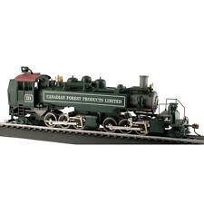Mantua 351601 HO CFP-Green 2-6-6-2 T Articulated Logger Steam Locomotive