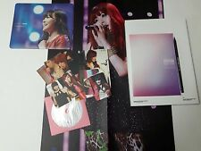 Tiffany Shining Smile 2nd Photobook Everything About Girl Fan Goods K-POP SNSD