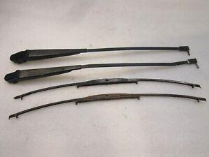 78 79 80 81-87 Chevy El Camino Malibu Monte Carlo Cutlass Windshield Wiper Arms