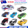 RC Car Shell Body for J601-1/2/5/7/8/9 1/10 RC Racing Car Drift Vehicle Toys qs