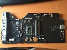 """Apple iMac 21,5"""" 2017 Motherboard/Logic Board with soldered CPU"""