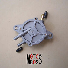 New Vacuum Fuel Gas Pump Valve Switch Petcock GY6 50-250cc Chinese Scooter ATV