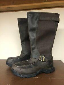 Danner Sharptail Men's 10 Gore-Tex Snake Boot 45040 17-Inch Waterproof