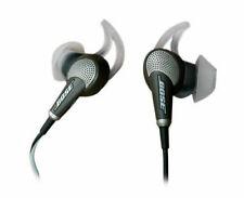 Bose QC20I In-Ear Headphones - Black